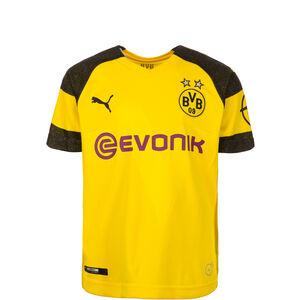Borussia Dortmund Trikot Home 2018/2019 Kinder, Gelb, zoom bei OUTFITTER Online