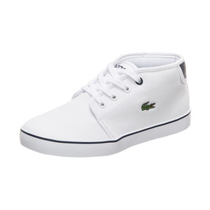 Ampthill Sneaker Kinder, weiß / dunkelblau, zoom bei OUTFITTER Online
