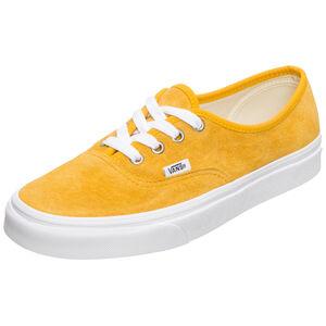 Authentic Sneaker Damen, gelb / weiß, zoom bei OUTFITTER Online