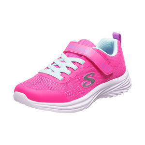 Dreamy Dancer Radiant Rogue Sneaker Kinder, pink, zoom bei OUTFITTER Online