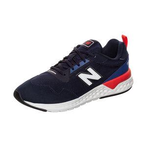 YS515 RD2 Sneaker Kinder, dunkelblau / rot, zoom bei OUTFITTER Online