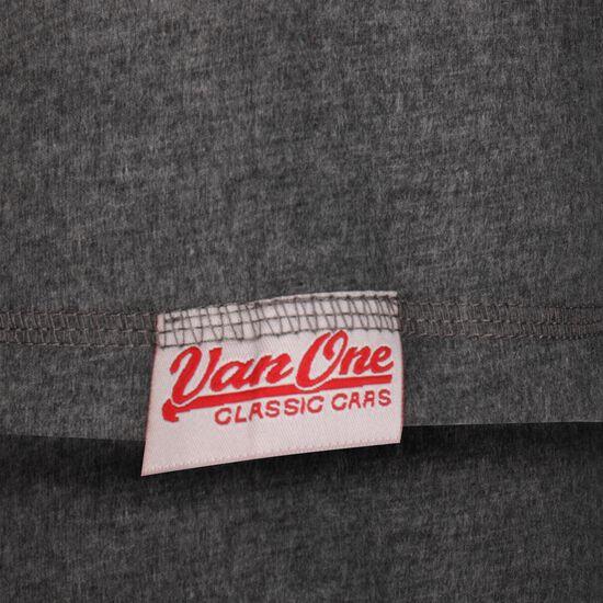 Bulli Face Used VW Bulli T-Shirt Herren, anthrazit, zoom bei OUTFITTER Online