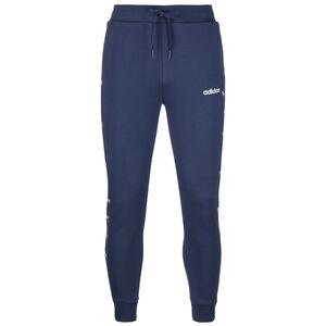 Favorites Jogginghose Herren, blau / weiß, zoom bei OUTFITTER Online