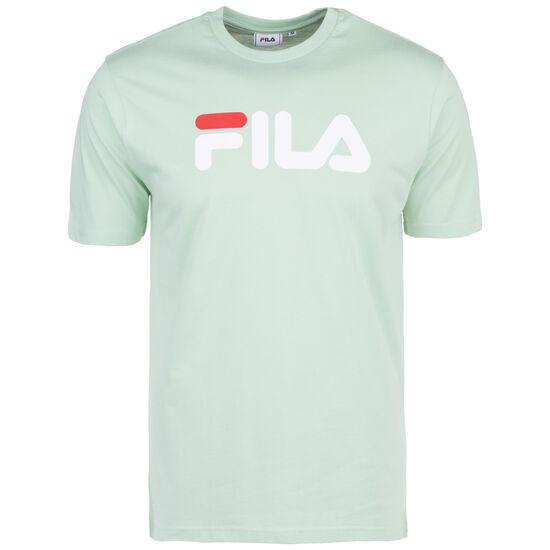 Pure Short Sleeve T-Shirt Herren, hellgrün / weiß, zoom bei OUTFITTER Online