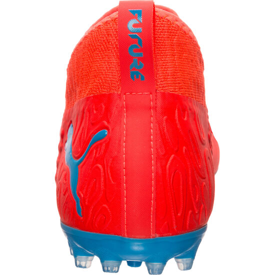 Future 19.3 NETFIT MG Fußballschuh Herren, rot / blau, zoom bei OUTFITTER Online