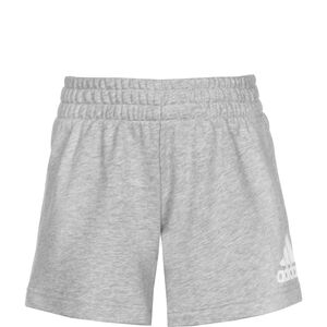 Future Badge Of Sport Shorts Kinder, grau, zoom bei OUTFITTER Online