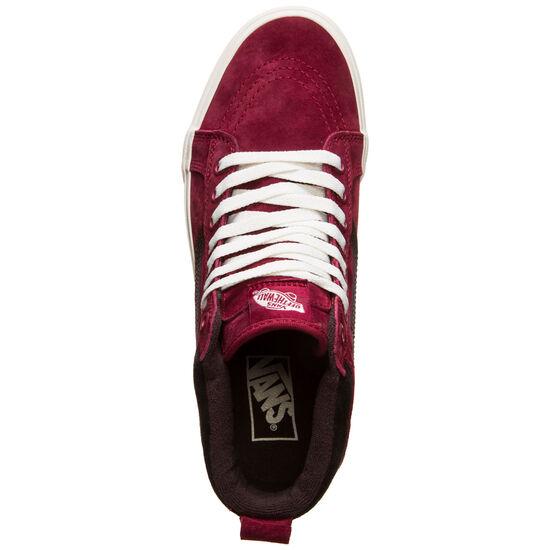 SK8-Hi MTE Sneaker, bordeaux, zoom bei OUTFITTER Online