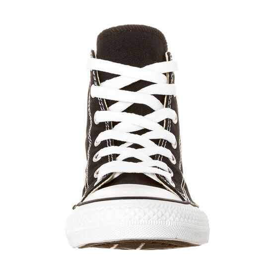 Chuck Taylor All Star High Season Sneaker Kinder, Schwarz, zoom bei OUTFITTER Online