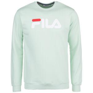 Pure Crew Sweatshirt Herren, hellgrün / weiß, zoom bei OUTFITTER Online
