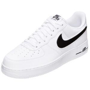 Air Force 1 '07 3 Sneaker Herren, weiß / schwarz, zoom bei OUTFITTER Online
