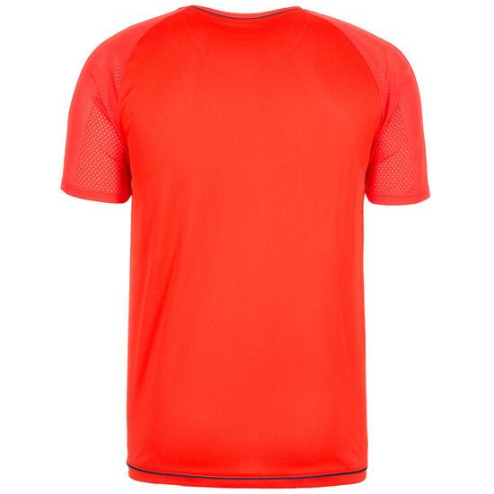 Tiro 17 Trainingsshirt Herren, orange / weiß, zoom bei OUTFITTER Online