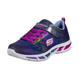 Litebeams Gleam N' Dream Sneaker Kinder, dunkelblau / lila, zoom bei OUTFITTER Online