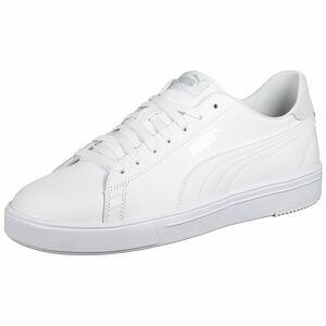 Serve Pro Lite Sneaker, weiß / silber, zoom bei OUTFITTER Online