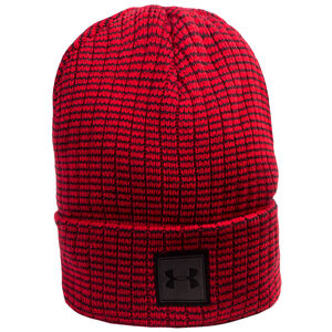 Truckstop 2.0 Beanie Kinder, rot, zoom bei OUTFITTER Online