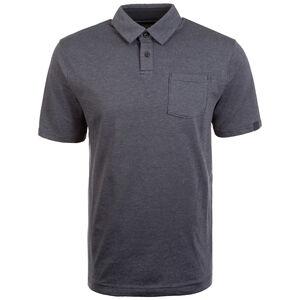 Charged Cotton Scramble Poloshirt Herren, dunkelgrau, zoom bei OUTFITTER Online