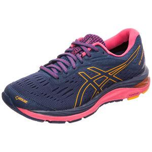 GEL-CUMULUS 20 G-TX Laufschuh Damen, dunkelblau / pink, zoom bei OUTFITTER Online