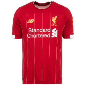 FC Liverpool Trikot Home 2019/2020 Herren, rot, zoom bei OUTFITTER Online
