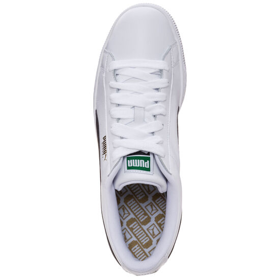 Basket Classic LFS Sneaker, Weiß, zoom bei OUTFITTER Online
