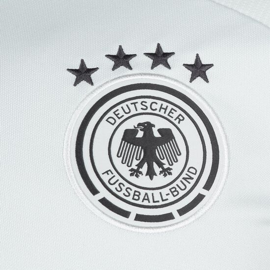 DFB Trainingssweat EM 2020 Herren, hellgrau, zoom bei OUTFITTER Online