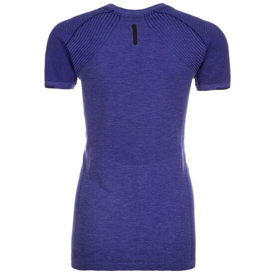 Primeknit Wool Laufshirt Damen, Lila, zoom bei OUTFITTER Online