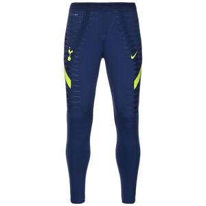 Tottenham Hotspur Elite Trainingshose Herren, dunkelblau / neongrün, zoom bei OUTFITTER Online