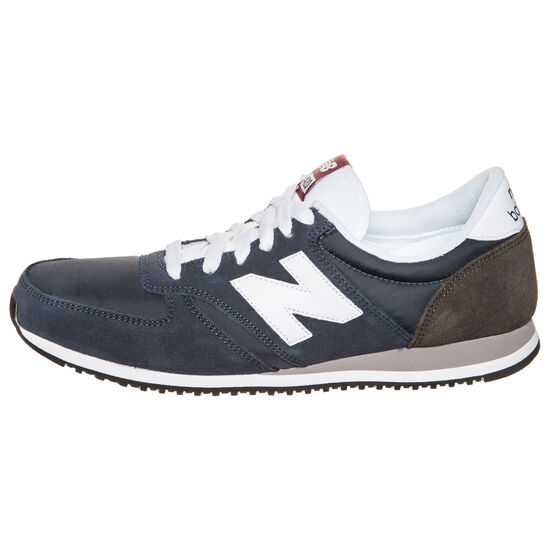 U420-CNW-D Sneaker, Blau, zoom bei OUTFITTER Online