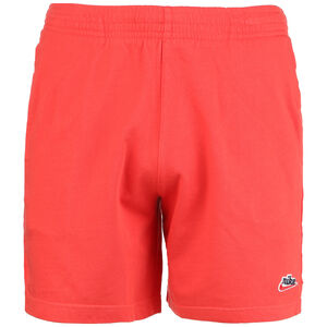 Heritage Gym Jersey Short Herren, rot, zoom bei OUTFITTER Online