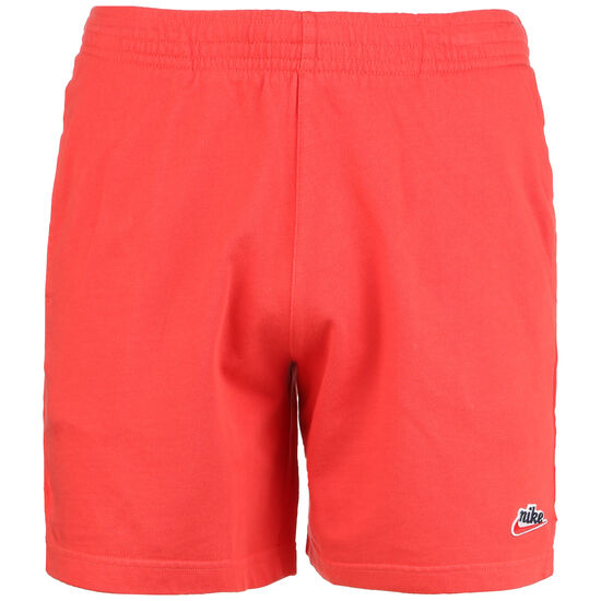 Heritage Gym Jersey Short Herren, rot, zoom bei OUTFITTER Online