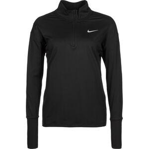 Dry Element Laufshirt Damen, schwarz, zoom bei OUTFITTER Online
