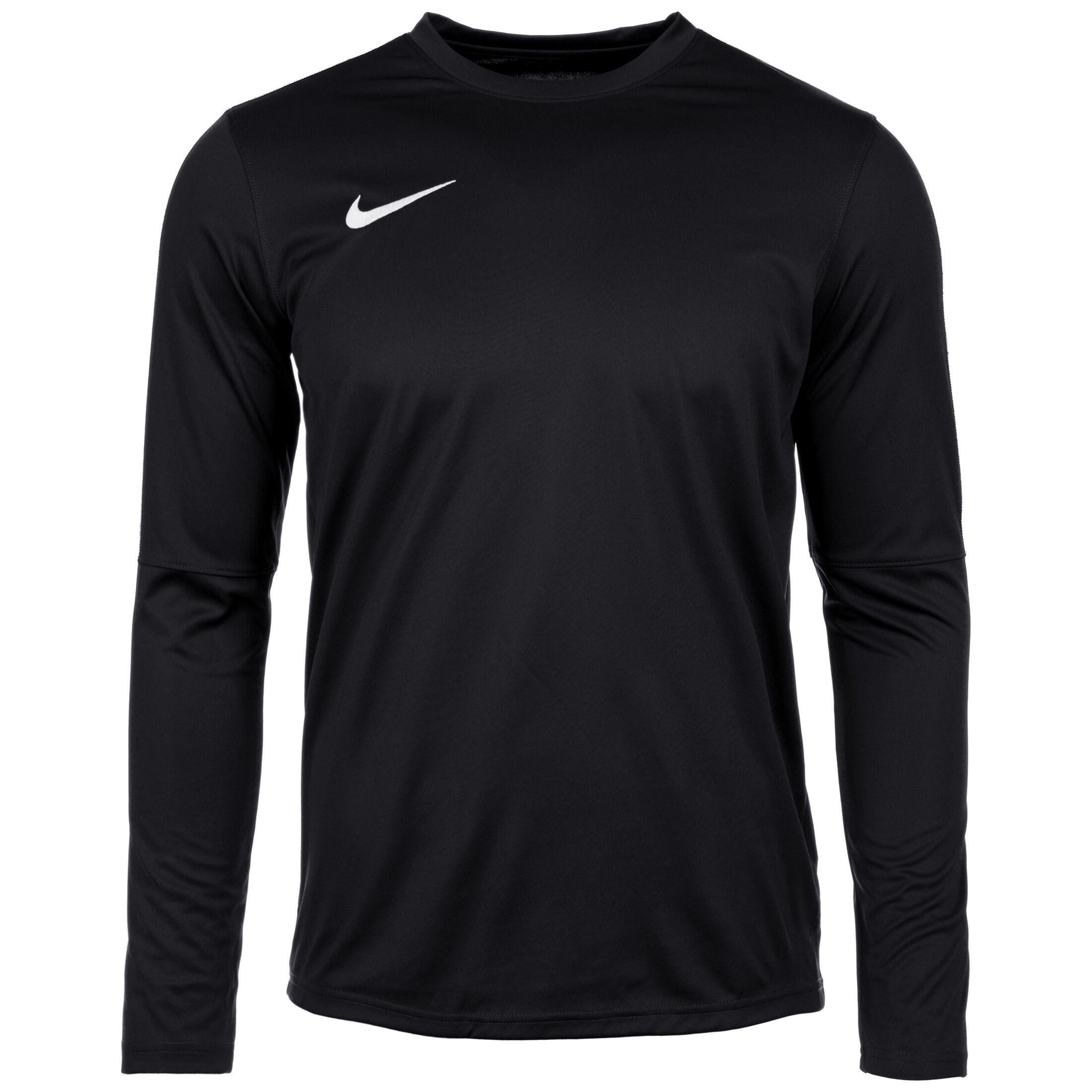 Nike Performance Dry Park 18 Longsleeve Herren rot weiß