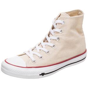 Chuck Taylor All Star High Sneaker Damen, beige, zoom bei OUTFITTER Online