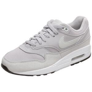 Air Max 1 Sneaker Damen, grau / altrosa, zoom bei OUTFITTER Online