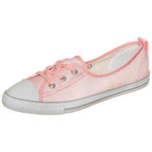 Chuck Taylor All Star Ballet Lace Slip Sneaker Damen, Pink, zoom bei OUTFITTER Online