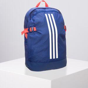 3 Stripes Power Rucksack, blau / weiß, zoom bei OUTFITTER Online