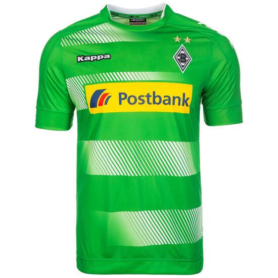 Kappa Borussia Mönchengladbach Trikot Away 2016/2017 Herren