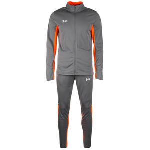 Challenger II Knit Warm Up Trainingsanzug Herren, grau, zoom bei OUTFITTER Online