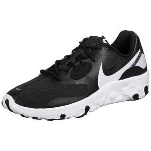 Renew Lucent 2 Sneaker Damen, schwarz / weiß, zoom bei OUTFITTER Online