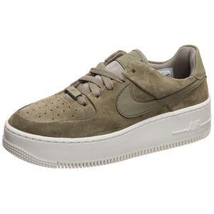 Air Force 1 Sage Low Sneaker Damen, beige / grau, zoom bei OUTFITTER Online