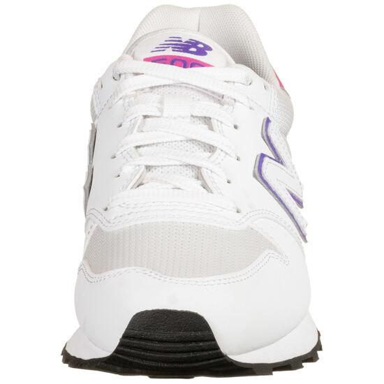 GW500SA1 Sneaker Damen, weiß / pink, zoom bei OUTFITTER Online