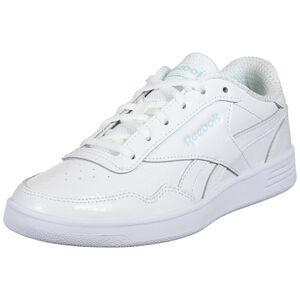 Royal Techque T Sneaker Damen, weiß / hellblau, zoom bei OUTFITTER Online