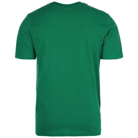 NBA Boston Celtics Dry Logo T-Shirt Herren, grün, zoom bei OUTFITTER Online