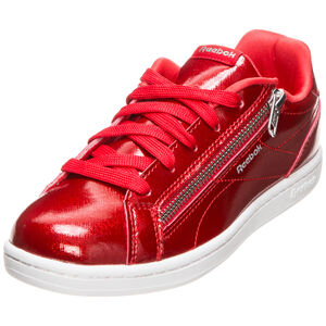 Royal Complete Clean Zip Sneaker Kinder, rot, zoom bei OUTFITTER Online