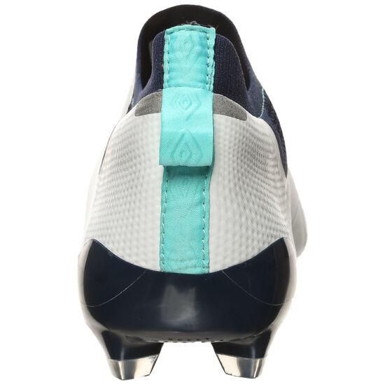 Medusae III Elite FG Fußballschuh Herren, weiß / blau, zoom bei OUTFITTER Online