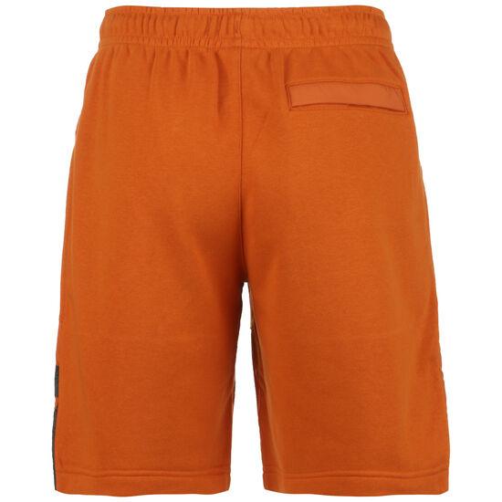 City Edition Shorts Herren, orange / schwarz, zoom bei OUTFITTER Online