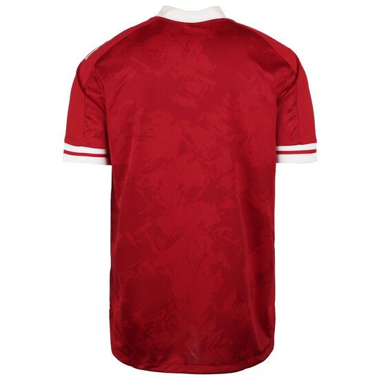 Condivo 20 Fußballtrikot Herren, rot / weiß, zoom bei OUTFITTER Online