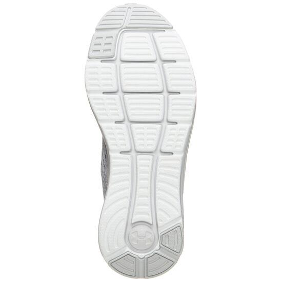 Charged Impulse Laufschuh Damen, hellgrau / grau, zoom bei OUTFITTER Online