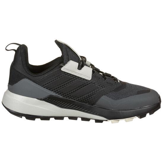Terrex Trailmaker Trail Laufschuh Herren, schwarz / grau, zoom bei OUTFITTER Online