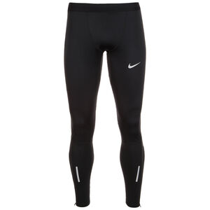 Shield Tech Lauftight Herren, Schwarz, zoom bei OUTFITTER Online