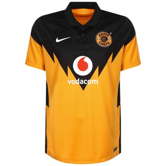 Kaizer Chiefs F.C. Trikot Home Stadium 2020/2021 Herren, gelb / schwarz, zoom bei OUTFITTER Online