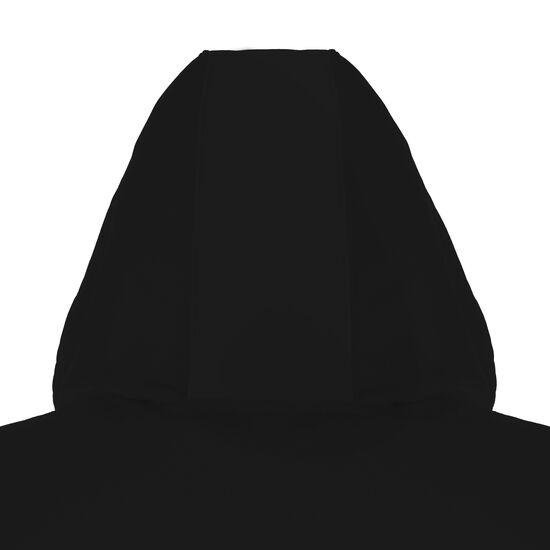 SPT B-Ball Kapuzensweatjacke Herren, schwarz, zoom bei OUTFITTER Online